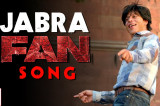 Jabra FAN Anthem Song | Shah Rukh Khan | #FanAnthem