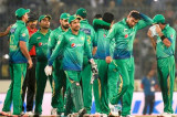 Pakistan clears team's departure to India for World Twenty20