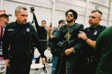 This sherwani-clad guy shows you how to get kicked out of a Trump rally in style