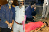 Barun Sobti begins shooting for his cop drama – view pic!