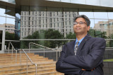 UHCOP Professor and Department Chair Rajender Aparasu Selected for Fulbright Specialist Roster