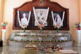 Interfaith Program Through Music for Sri Ramakrishna's Birthday & New Resident Swami at VSGH