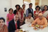 Vedanta Society of Greater Houston Celebrates Sri Ramakrishna's Birthday