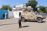 Indian priest held by suspected IS militants in Yemen