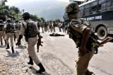 Delhi on high alert after report of Pak militants sneaking into Gujarat