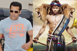 Salman Khan is hooked on a TV show; find details here…