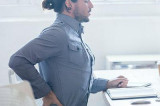Posture correction tips to avoid lower back pain