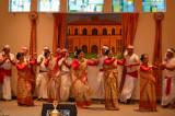 BIHU Celebration  by Assamese Community