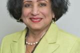 Raghavan Receives Fulbright  US Scholar Award