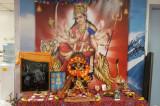 Chaitri Navaratri Celebrations at Gauri Siddhivinayak Temple of Houston