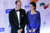 In pics: Kate Middleton, William attend a royal Bollywood reception
