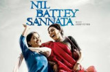 Nil Battey Sannata Official Trailer with Subtitle   Swara Bhaskar, Ratna Pathak