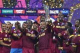 Carlos Brathwaite's stunning sixes seal West Indies triumph over England, second World T20 title