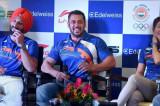 Athletes split over Salman as Olympics ambassador, IOA stands firm
