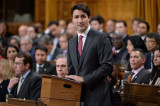 Canada apologizes for 1914 rejection of Asian migrant ship