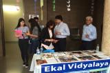 Ekal Vidyalaya: Engaging High School and College Students