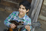 Lure of the Mandolin Awakens Prodigal Talent in Giri Peters