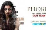 Phobia Official Trailer with English Subtitle | Radhika Apte
