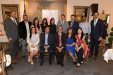 Oath Ceremony 2016:  South Asian Chamber of Commerce