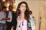 Parineeti Chopra's post on body shaming, credits her weight loss to 'Bollywood pressure'