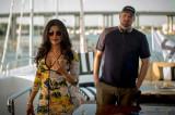 Priyanka Chopra in the last week of Baywatch shoot, wonders where her travels will take her next