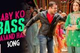 Baby Ko Bass Pasand Hai | Sultan | Salman Khan | Anushka Sharma | Vishal | Badshah | Shalmali