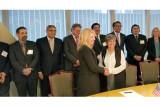 Action plan signed on women's economic empowerment