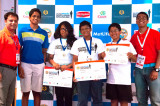 The 2016 MetLife South Asian Spelling Bee  Dallas & Houston Winners Announced