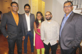 Indian Journalists Take a Close Look at How Indo-US Business Works