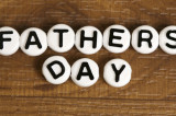 Honor Thy Father on His Special Day, Sunday, June 19