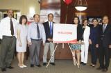 Hanmi Bank Conducts Active Marketing Activities in Texas