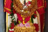 Hanuman Jayanthi Celebrations at Sri Meenakshi Temple