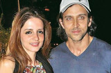 Hrithik's ex-wife Sussanne booked for fraud worth Rs 1.87 crore in Goa:Report