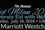 Indian Muslims to Celebrate 7th Annual Eid Milan