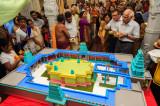 Sri Meenakshi Temple Anniversary Celebrations
