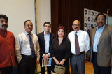 Desi Media at the Houston Press Club Awards
