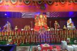 Gauri Siddhivinayak Temple Hosts  the First Ever 84 Randal Mataji na Lota