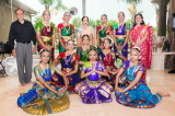 Watch Classical Dancers Upclose, But What's That Pose?