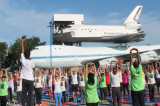 2-Day Celebrations in Houston for the 2nd International Yoga Day
