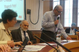 Milestone Event at the House of Lords for Indian Diaspora Poets