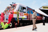 Railways plans Rs7,000 crore investment in north-east India