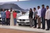 Sachin presents BMW cars to Sindhu, Sakshi, Dipa, coach Gopichand for Rio feat