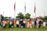 70th Indian Independence Day  Celebrations at India House