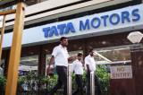 Brexit bites Tata Motors as Q1 profit halves on forex loss