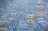 41 Indian cities have bad air quality, CPCB survey finds