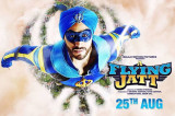 'A Flying Jatt': A Bonafide Desi Super-Entertainer