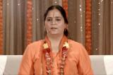 Anandmurti Gurumaa in Houston, July 28 – 31