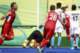 India vs Belgium: India lose 3-1 to Belgium, out of medal contention