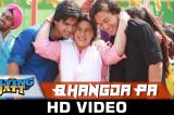 Bhangda Pa – A Flying Jatt   Tiger Shroff & Jacqueline Fernandez   Vishal D, Divya K & Asees Kaur