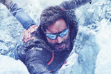 Shivaay trailer: Ajay Devgn's intense turn as mountaineer is applauded by Bollywood